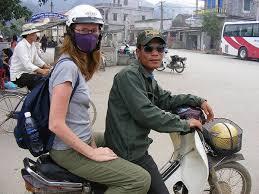 ベトナムでの移動経験 (パート2)