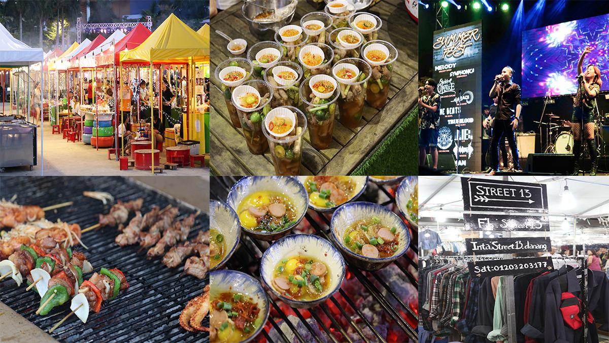 Da Nang (ダナン)での有名な市場 – Top  4! (part 2)