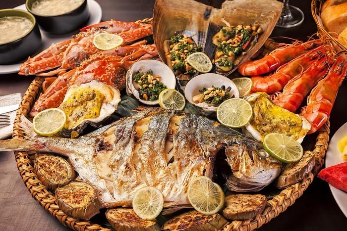Nha  Trang: ニャチャンに来たときに食べるべき5つの食べ物!(part 1)
