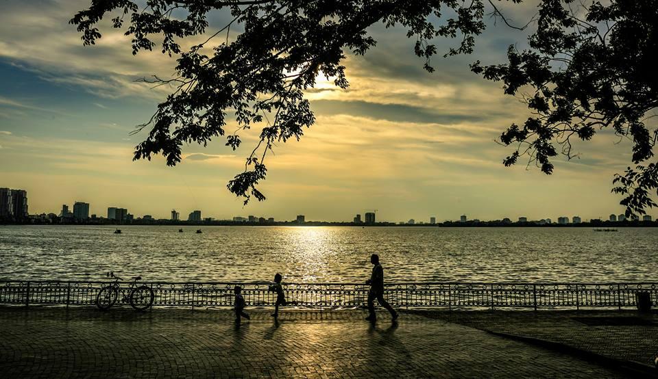 ウェストレイク(タイ湖)