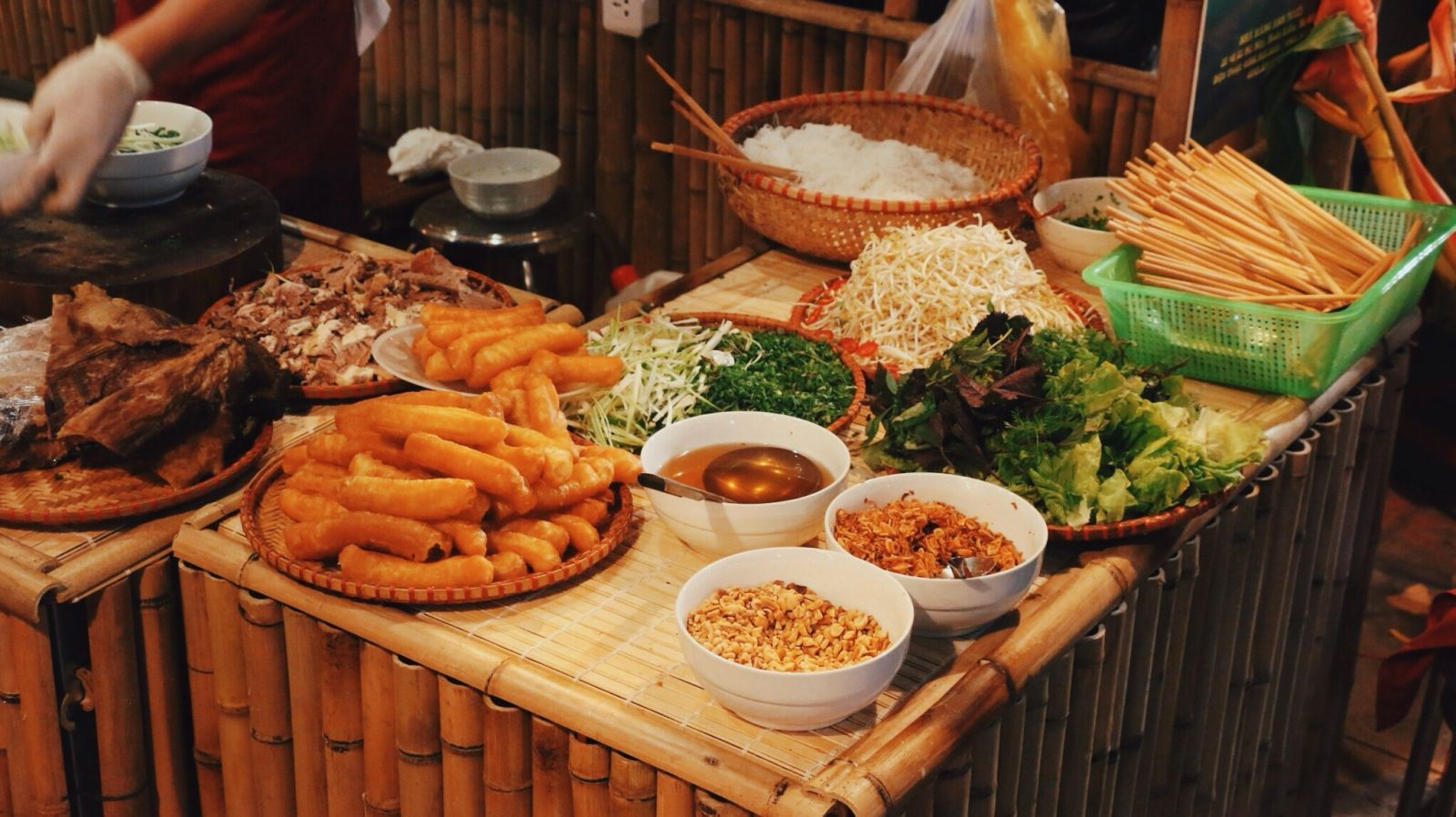 今年の最大料理展は、8月にホーチミン市で開催されます。