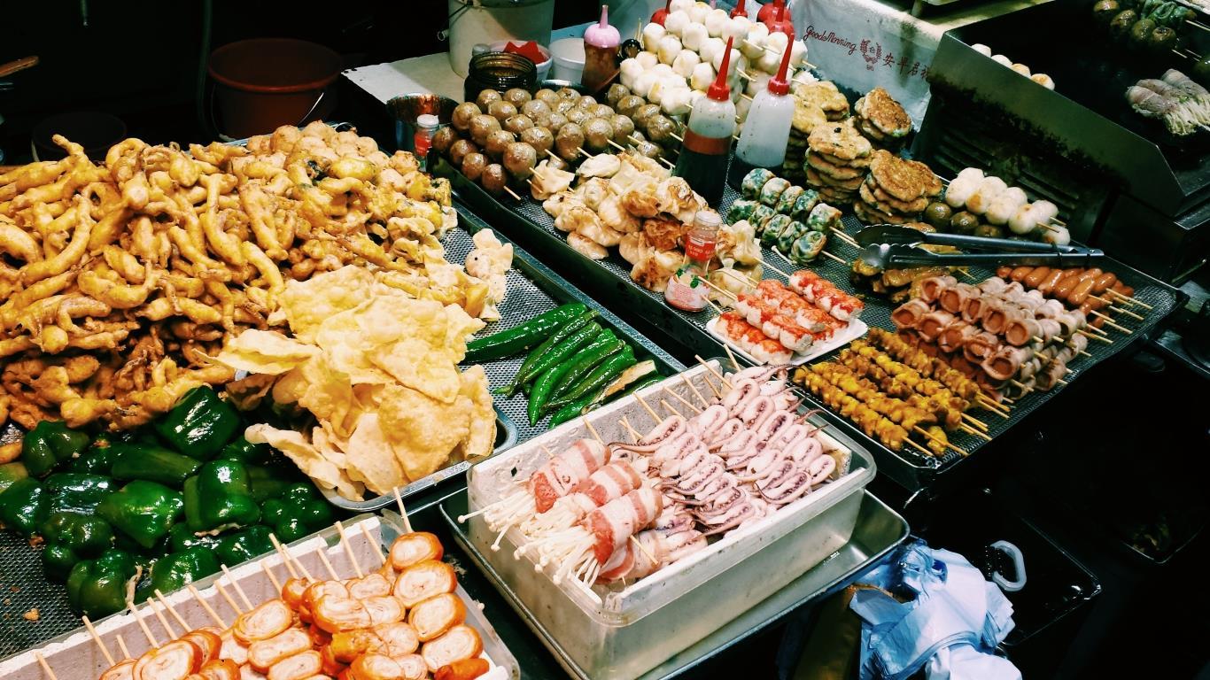 サイゴン(ホーチミン市)における有名なフードストリート5選