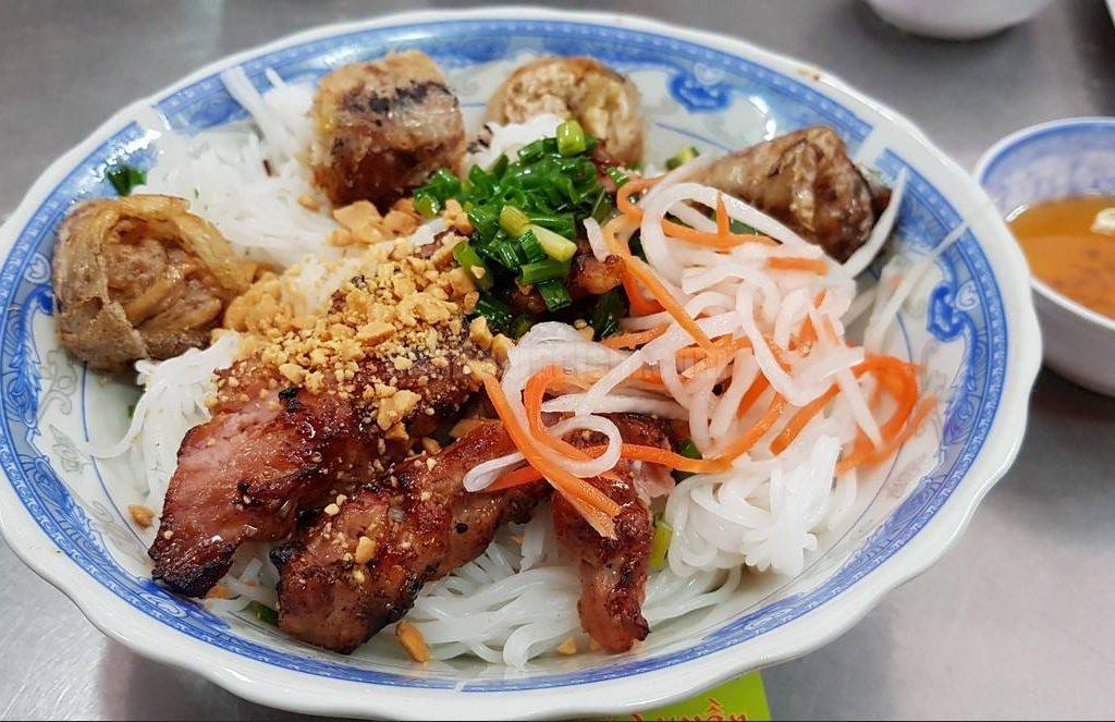 サイゴン(ホーチミン市)における有名なフードストリート5選2