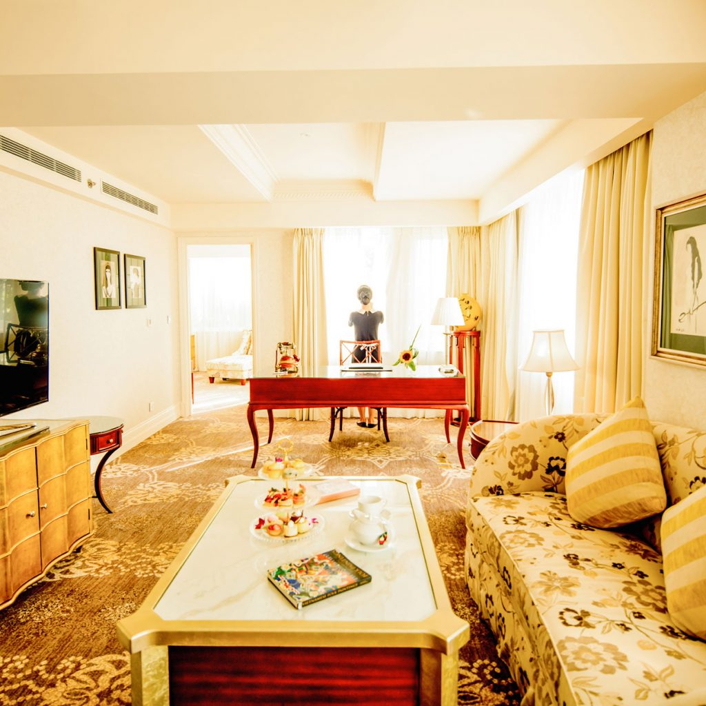 ハノイでの最も豪華で高級な5つ星ホテルトップ48