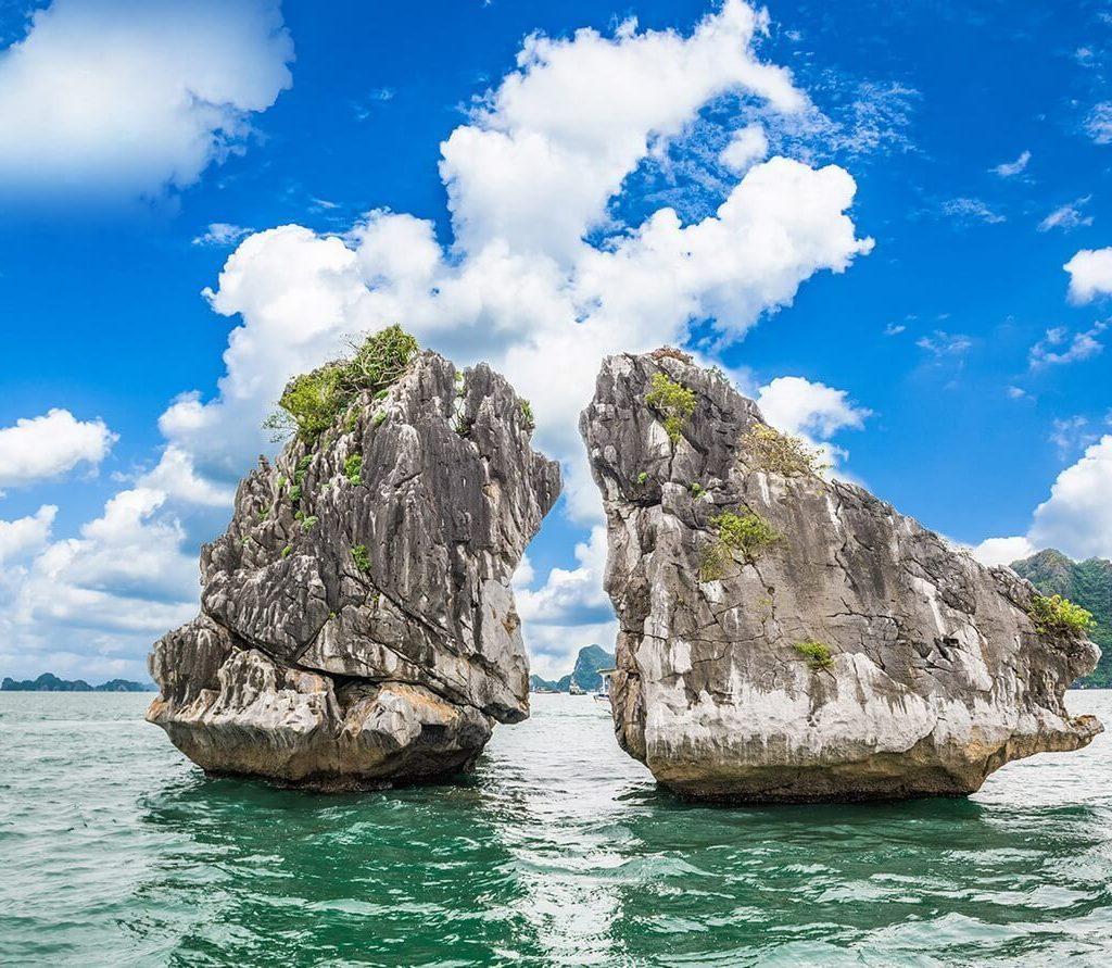 ハロン湾で最も魅力的な観光スポット7選 014