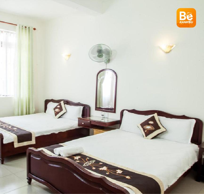 20万ドン未満 泊の価格を持つダラットでの上質なホテル-10