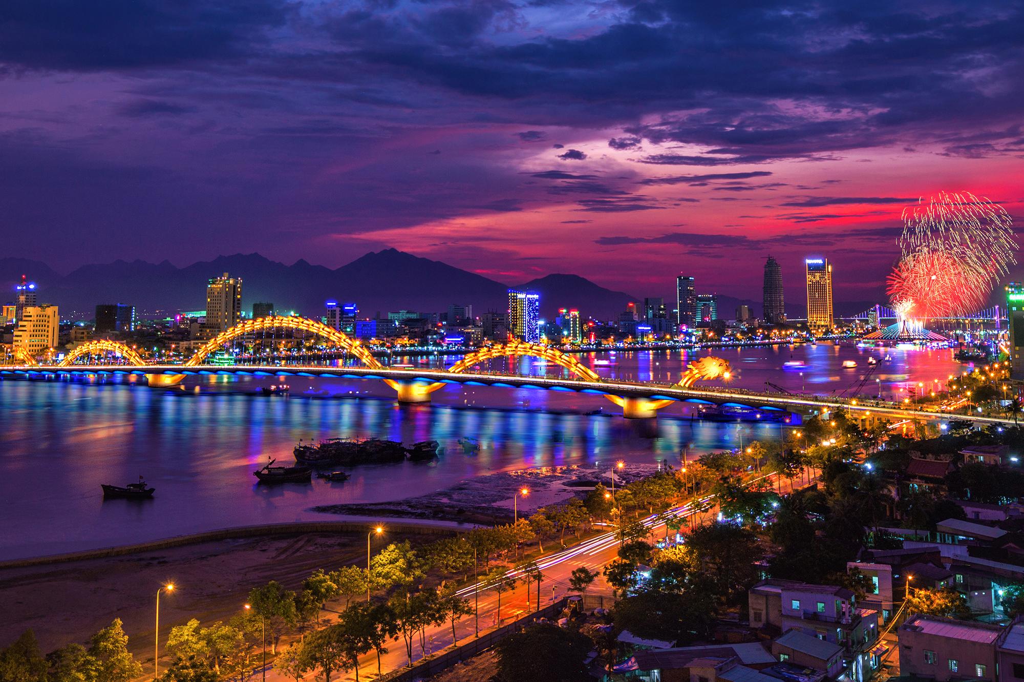 Danang - 海へ行きたいならダナン観光がおすすめ0