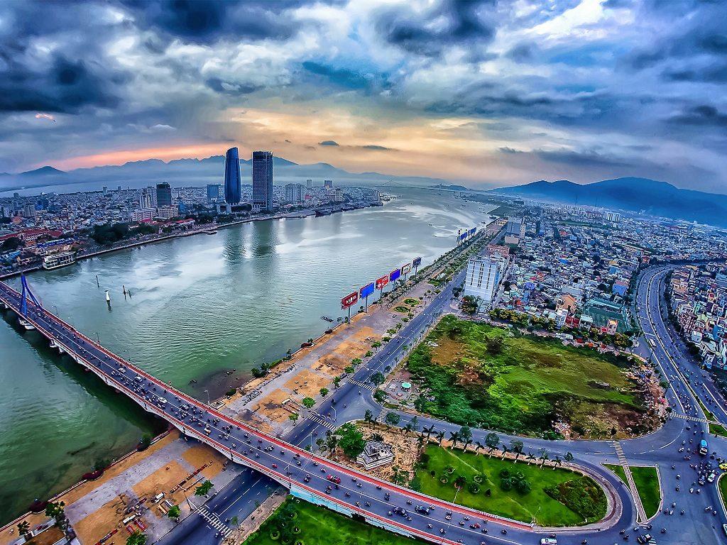 Danang - 海へ行きたいならダナン観光がおすすめ2