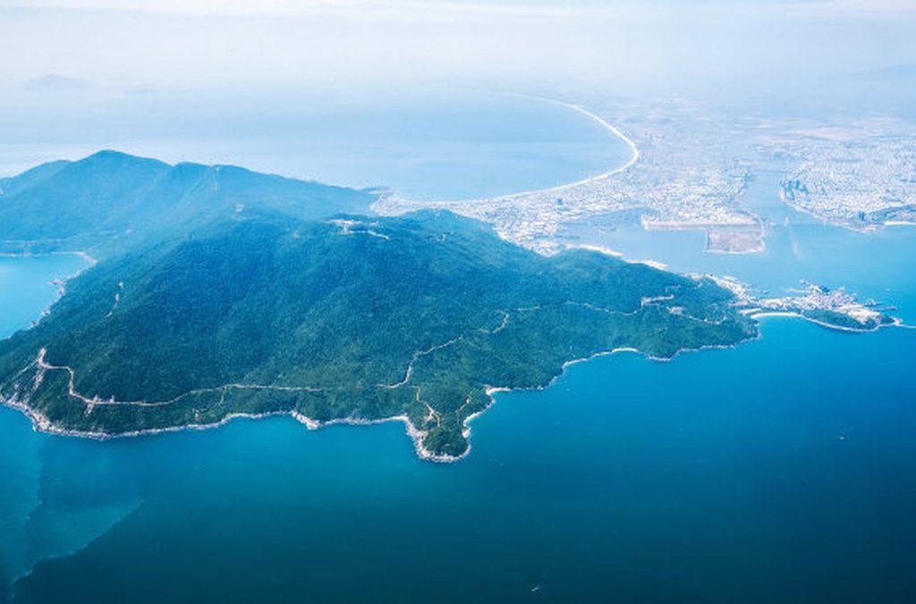 Danang - 海へ行きたいならダナン観光がおすすめ01