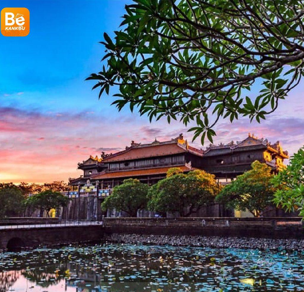 Hue - フエ観光:「夢の国」-26