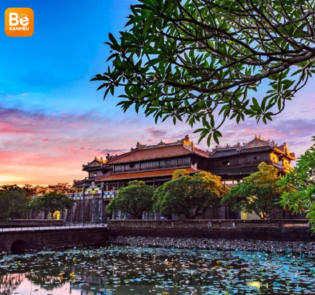 Hue – フエ観光:「夢の国」(PART 2)