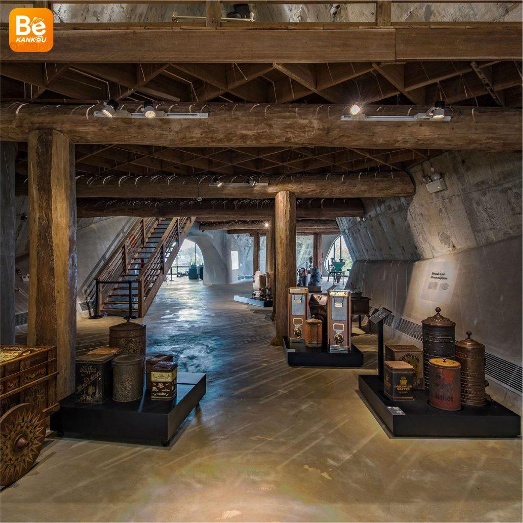 ブオン・マ・トゥオット(Buon Ma Thuot)のユニークなコーヒー・ワールド博物館-18