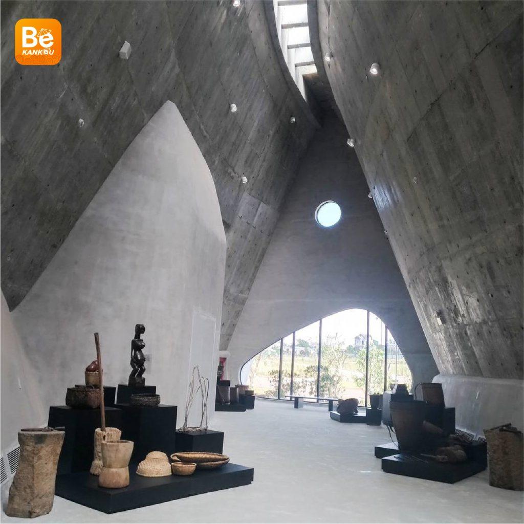 ブオン・マ・トゥオット(Buon Ma Thuot)のユニークなコーヒー・ワールド博物館-12