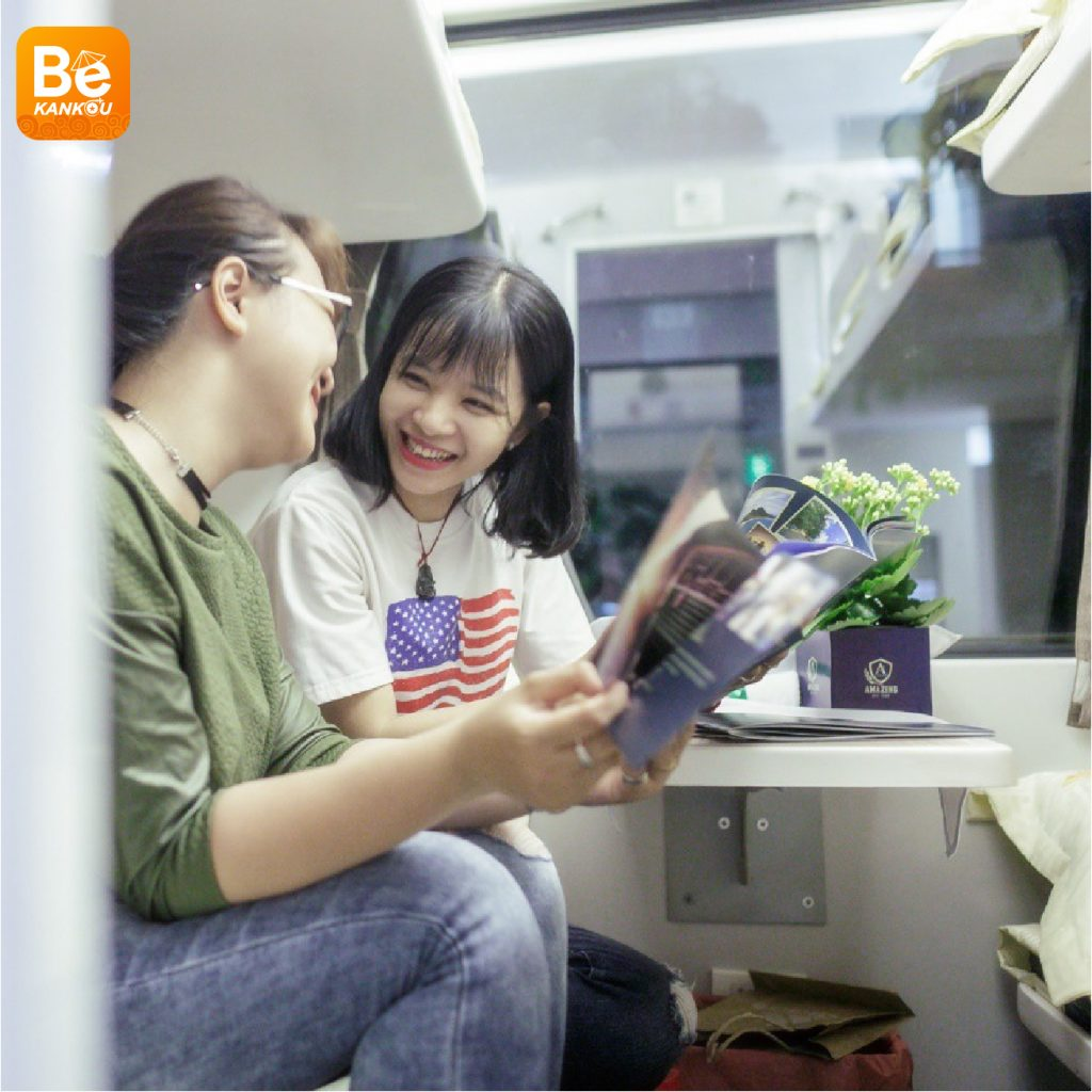 ベトナムの観光経験:列車でベトナム一周旅-07