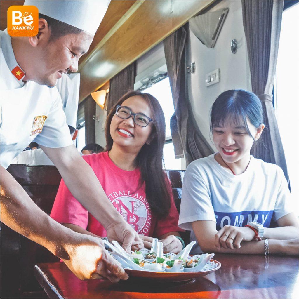 ベトナムの観光経験:列車でベトナム一周旅-06