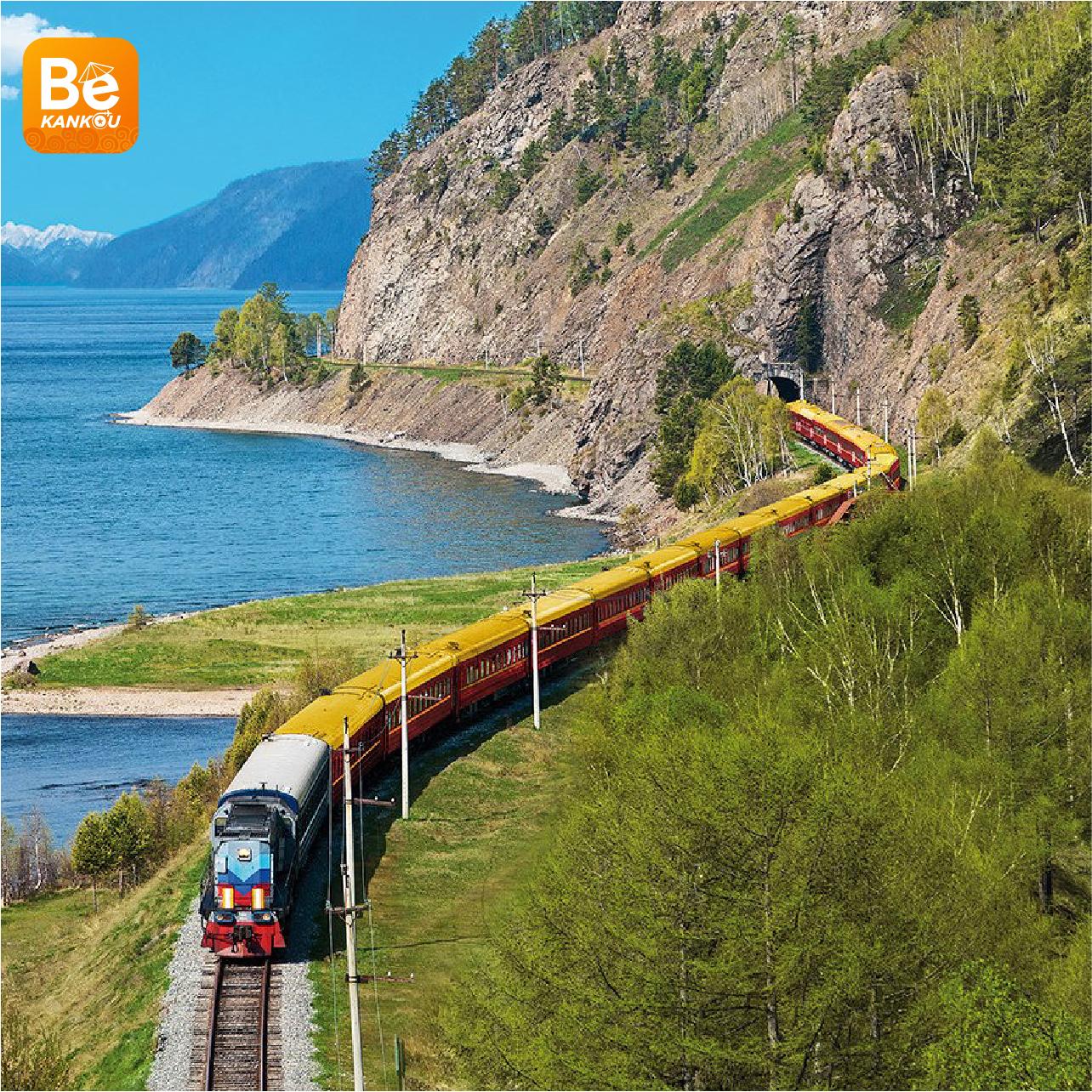 ベトナムの観光経験:列車でベトナム一周旅