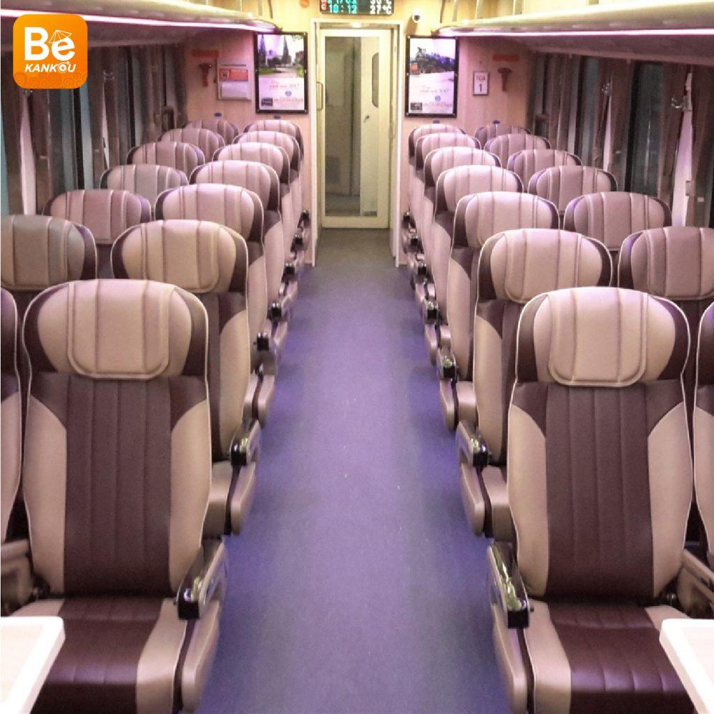 ベトナムの観光経験:列車でベトナム一周旅-0