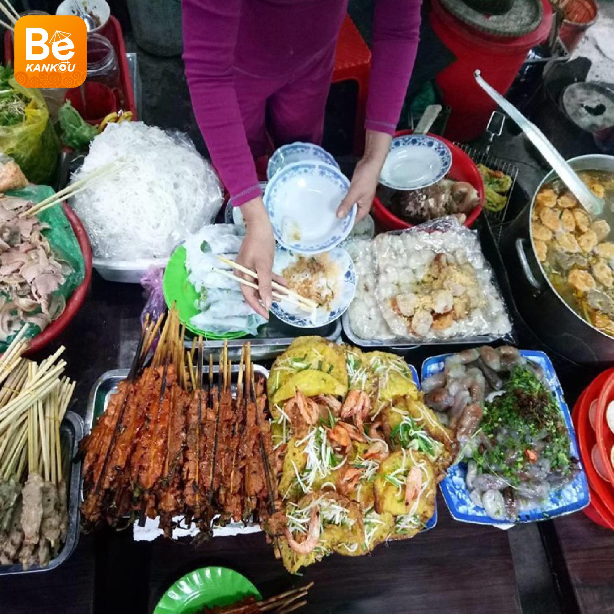 ベトナム観光時のおすすめ:フエにおける料理の楽園を発見:見逃せない食べ物9