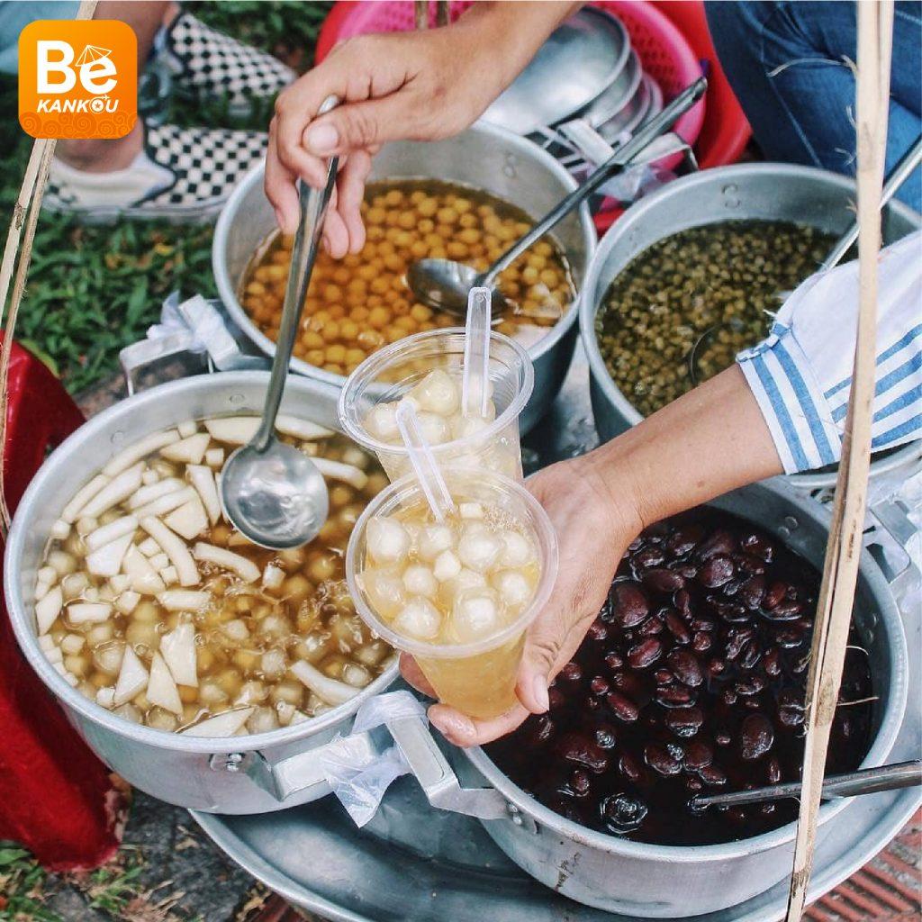ベトナム観光時のおすすめ:フエにおける料理の楽園を発見:見逃せない食べ物5