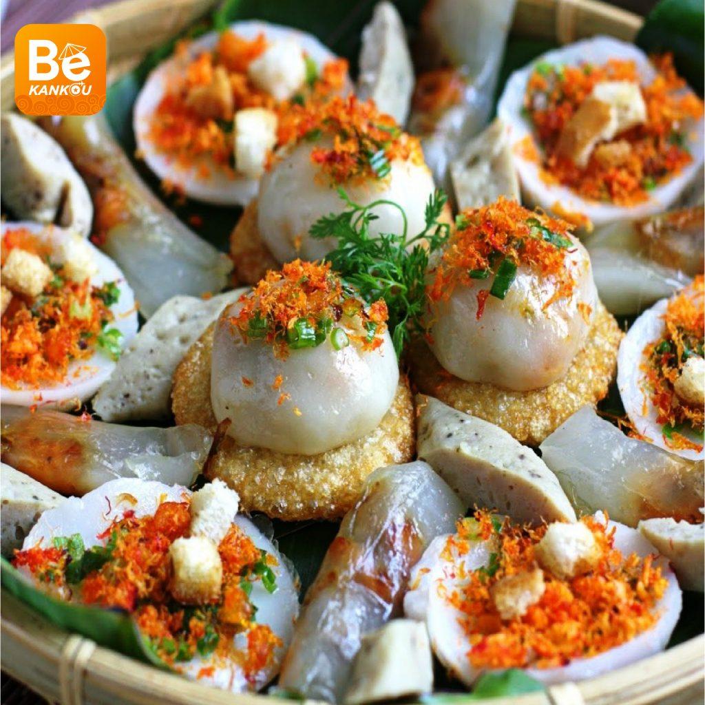 ベトナム観光時のおすすめ:フエにおける料理の楽園を発見:見逃せない食べ物3