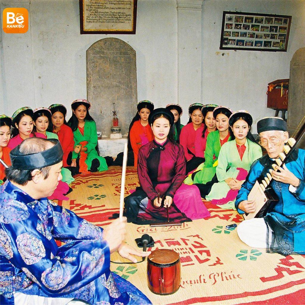 ユネスコに認定されているベトナムの世界遺産一覧-39