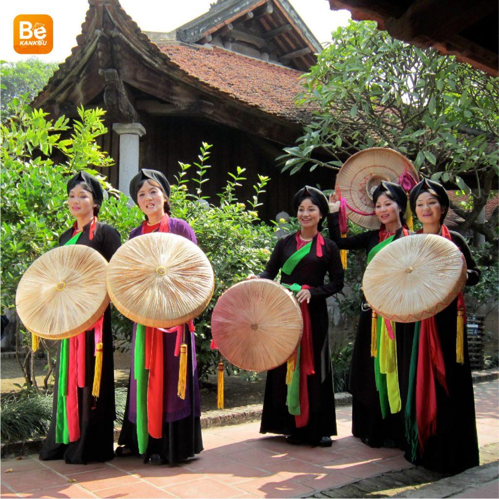 ユネスコに認定されているベトナムの世界遺産一覧-324