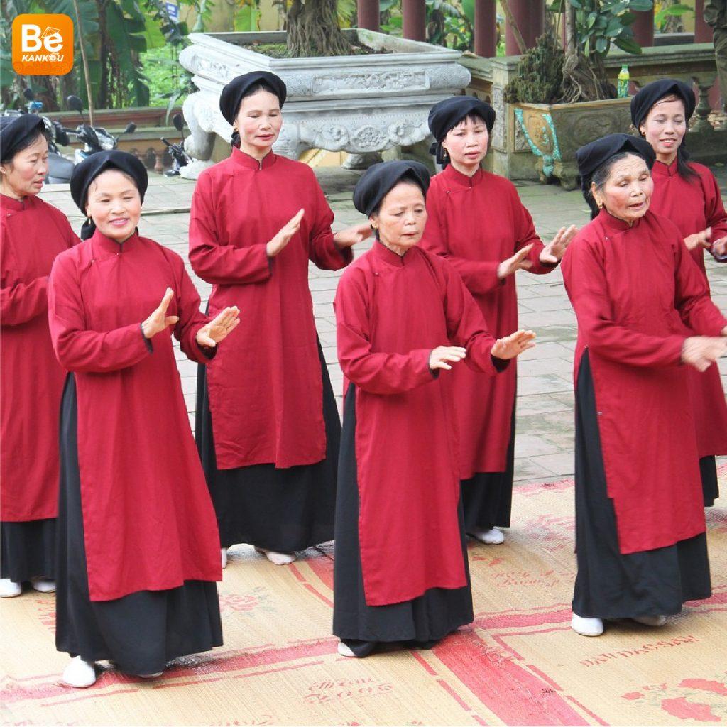 ユネスコに認定されているベトナムの世界遺産一覧-33