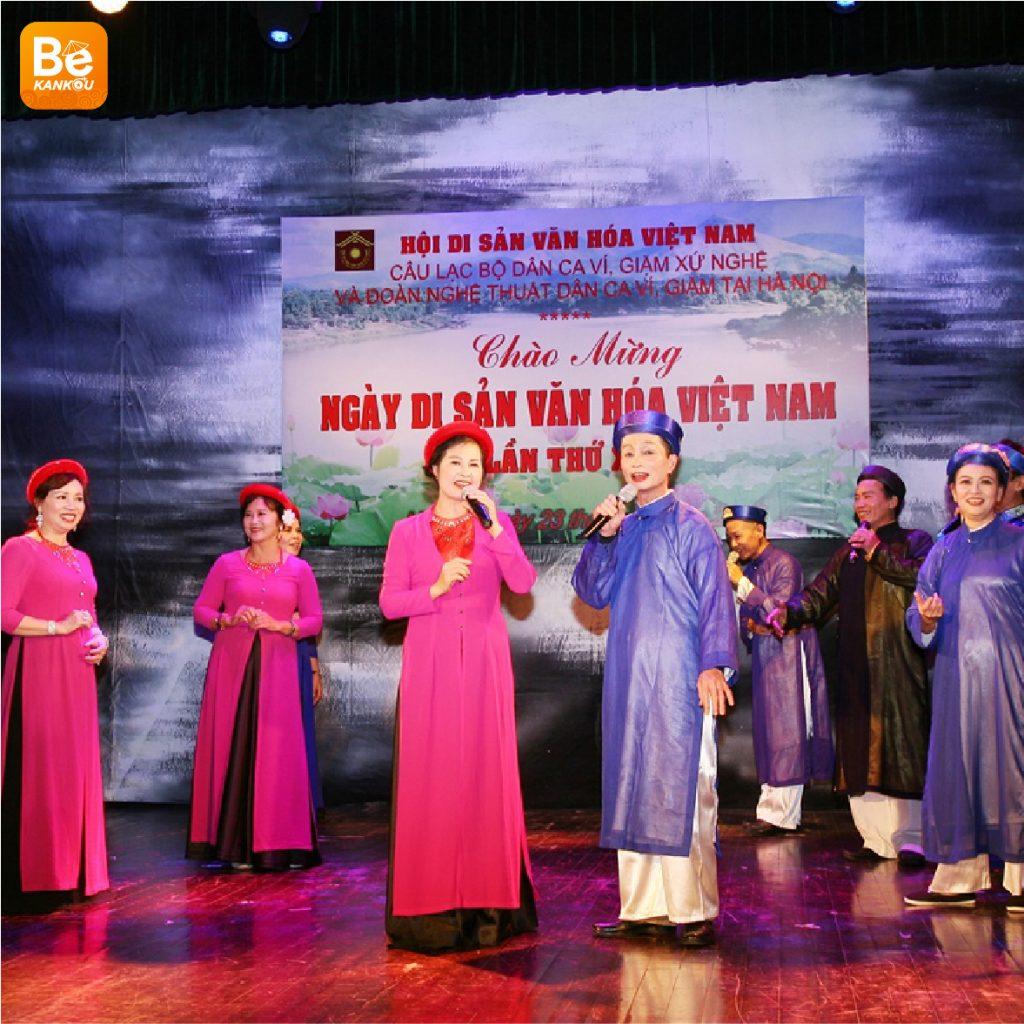 ユネスコに認定されているベトナムの世界遺産一覧-31