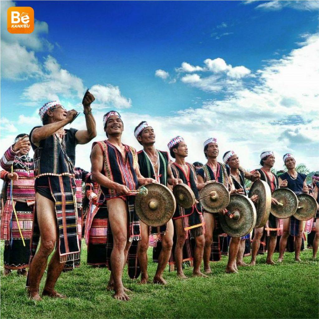 ユネスコに認定されているベトナムの世界遺産一覧-28