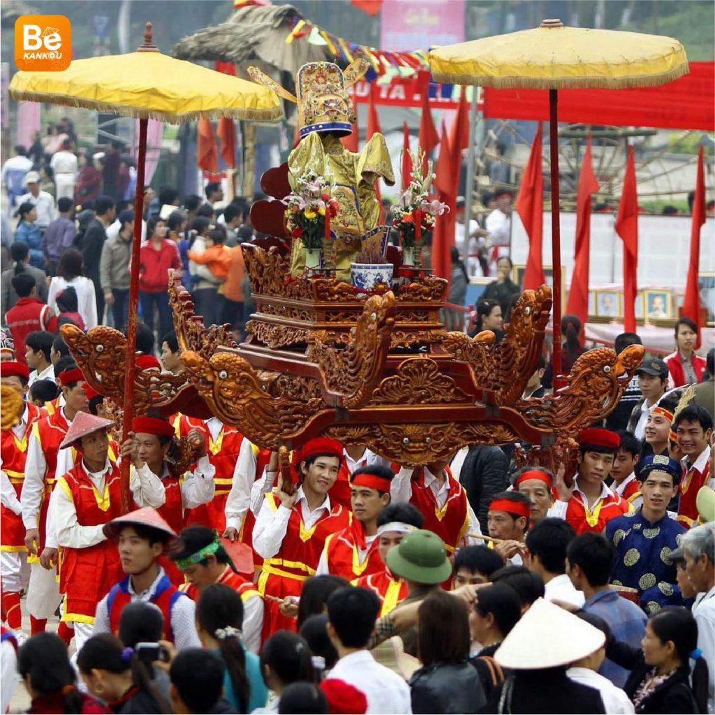 ユネスコに認定されているベトナムの世界遺産一覧-26