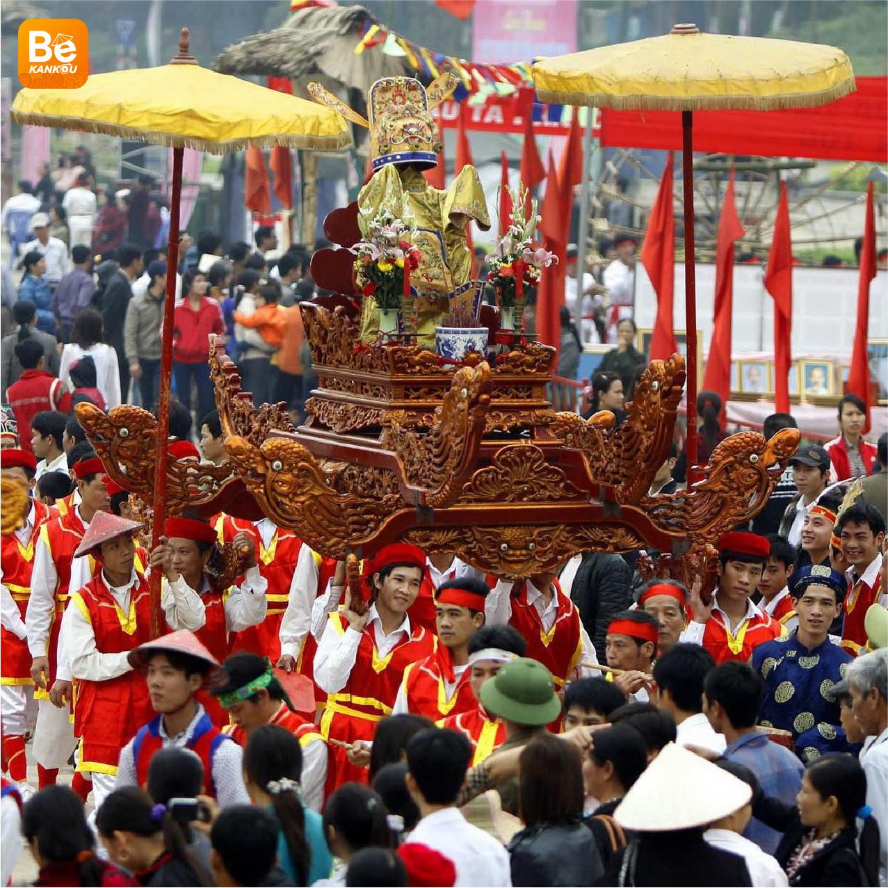 ユネスコに認定されているベトナムの世界遺産一覧