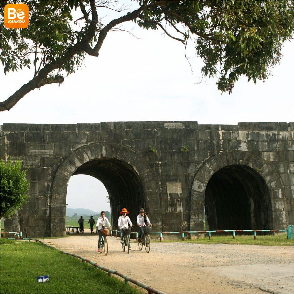 ユネスコに認定されているベトナムの世界遺産一覧-214