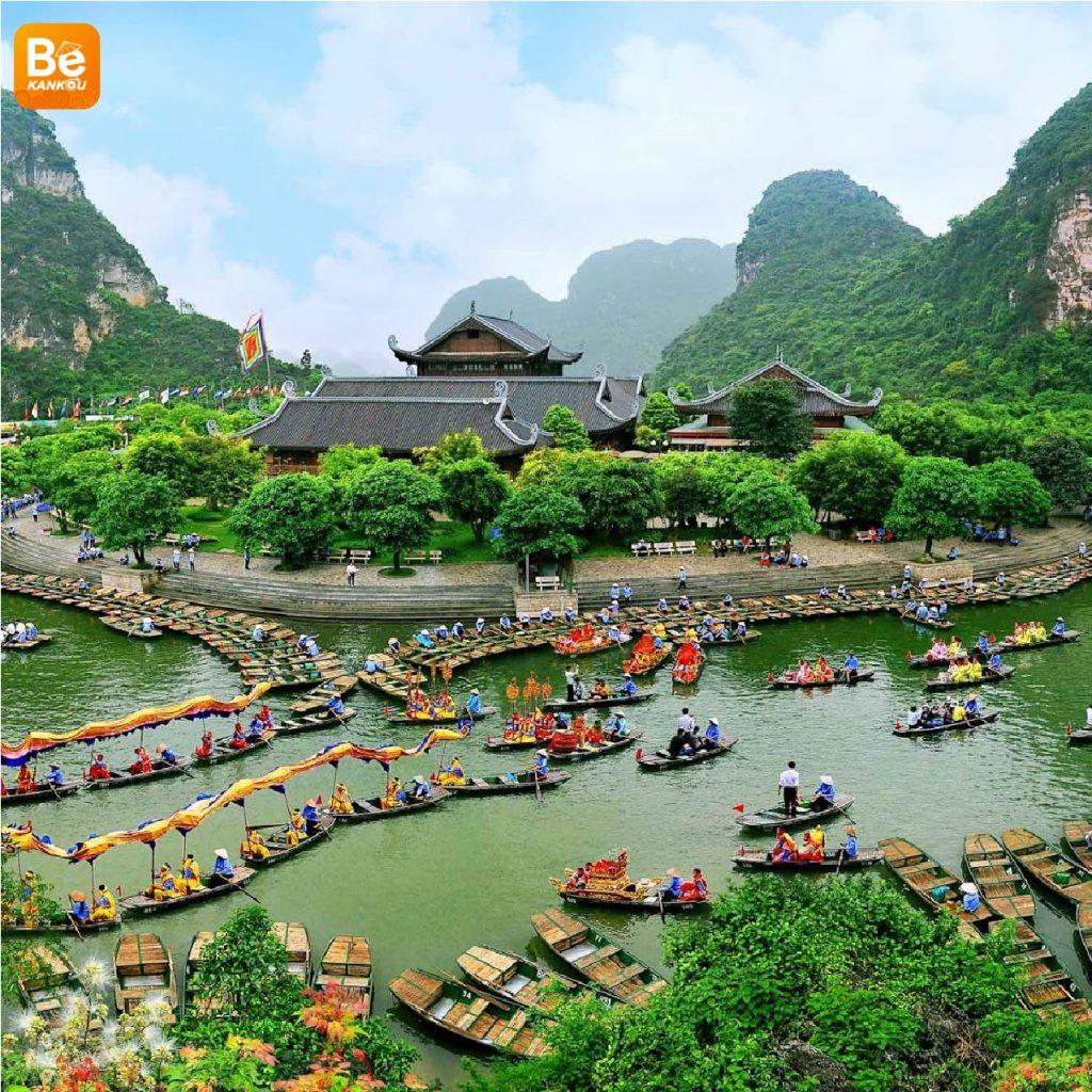 ユネスコに認定されているベトナムの世界遺産一覧-21