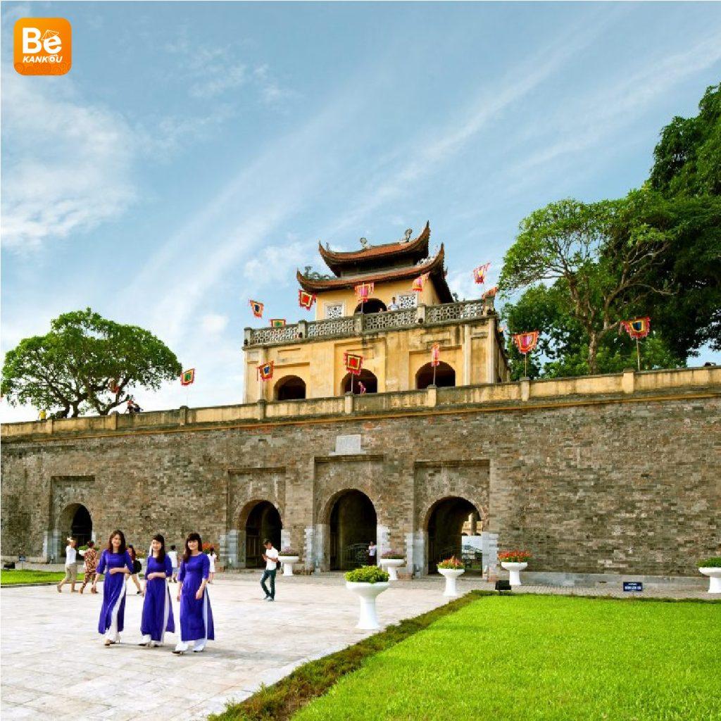 ユネスコに認定されているベトナムの世界遺産一覧-9