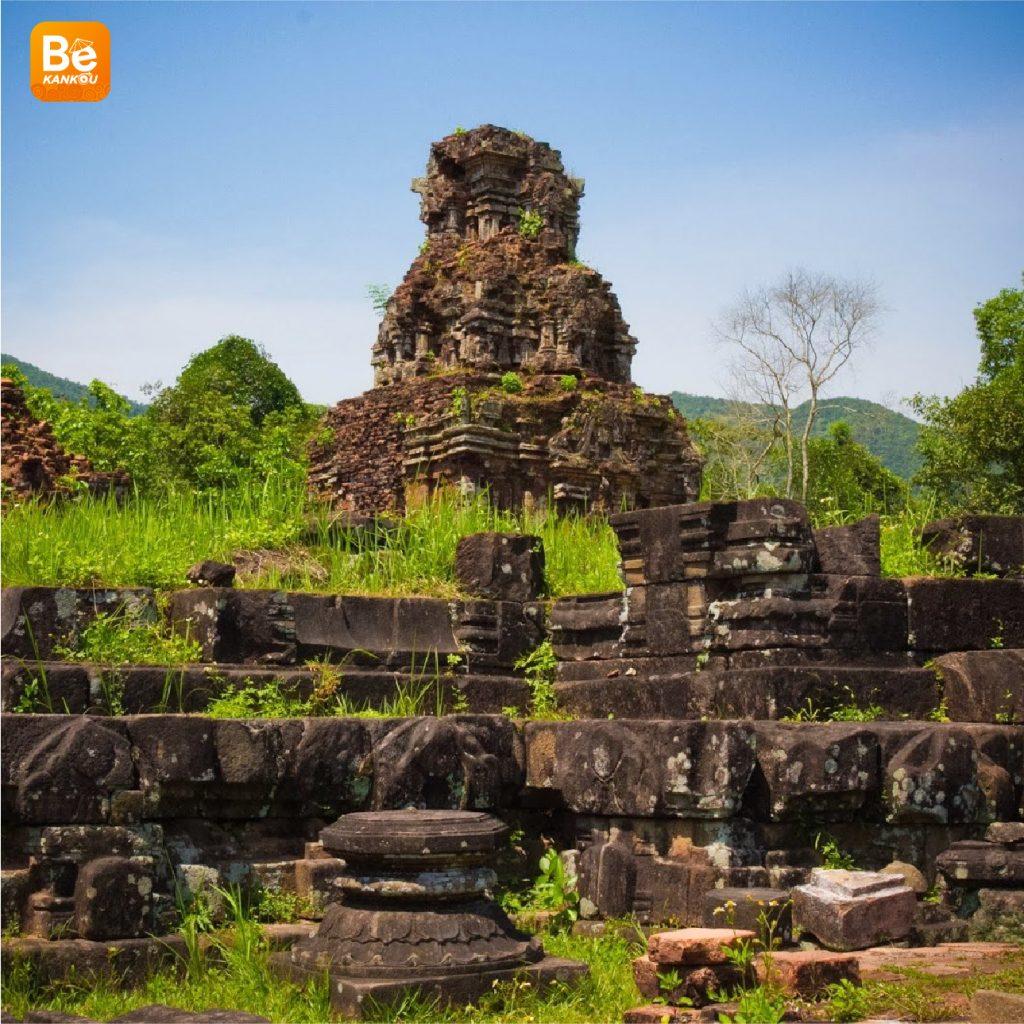 ユネスコに認定されているベトナムの世界遺産一覧-13