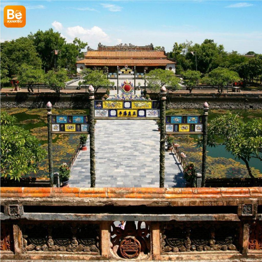 ユネスコに認定されているベトナムの世界遺産一覧-15