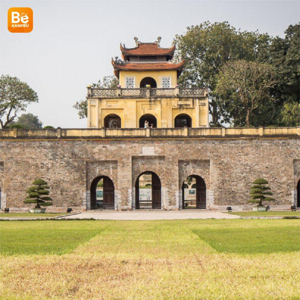 ユネスコに認定されているベトナムの世界遺産一覧-06