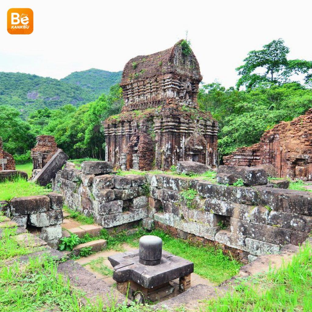ユネスコに認定されているベトナムの世界遺産一覧-16