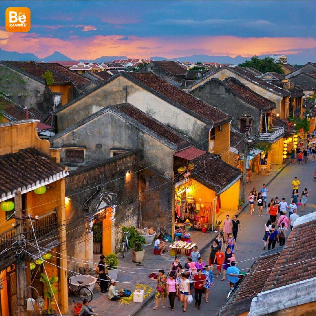 ユネスコに認定されているベトナムの世界遺産一覧-5