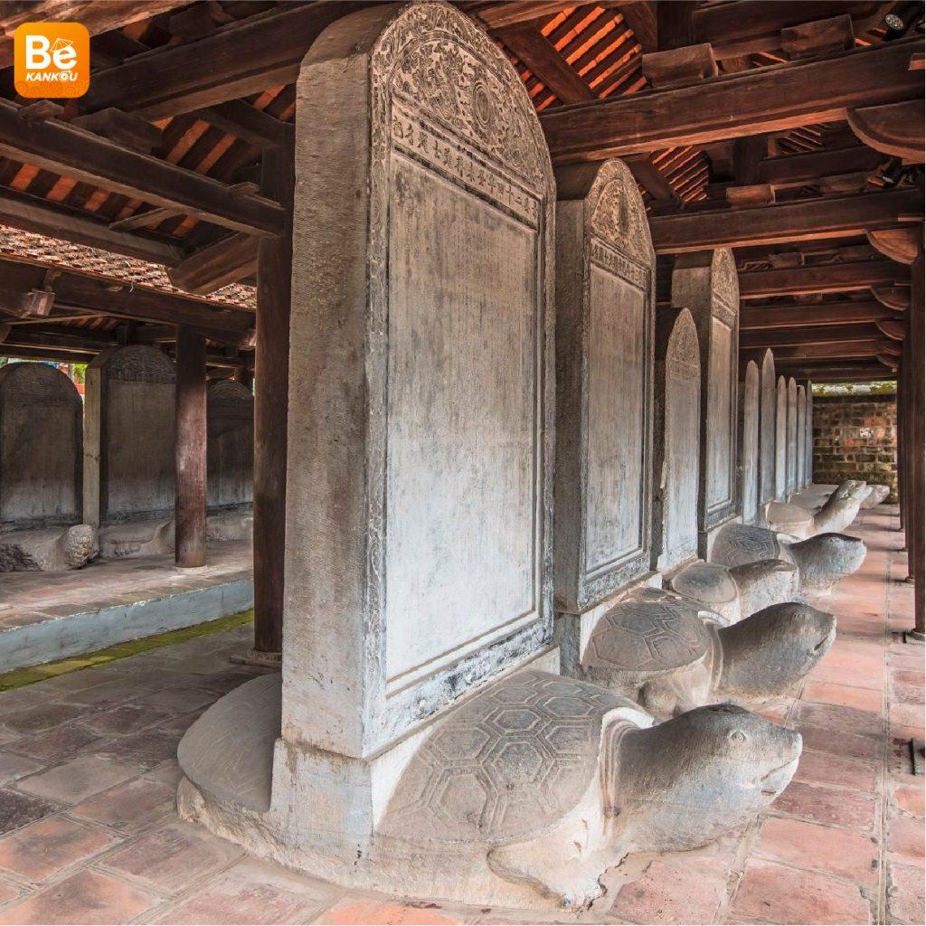 ユネスコに認定されているベトナムの世界遺産一覧-4