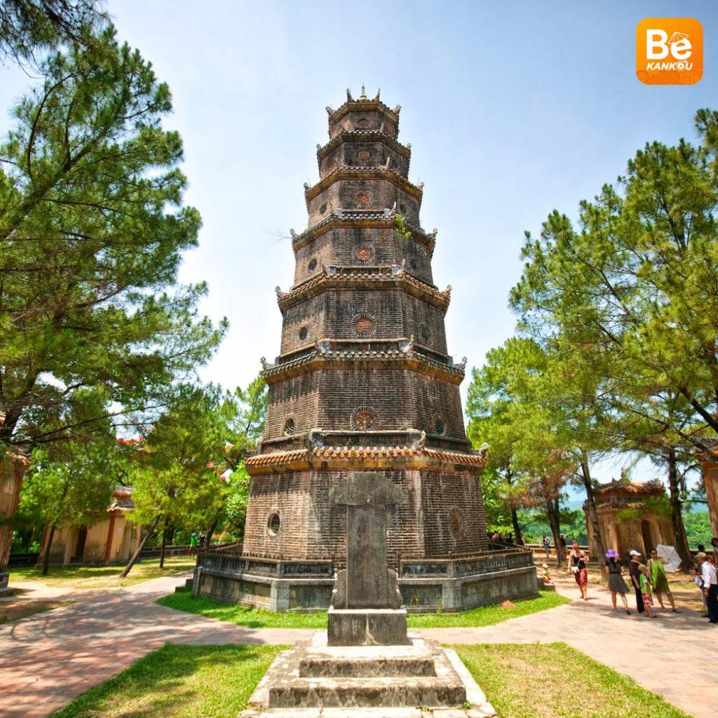 Hue - フエ観光:「夢の国」14