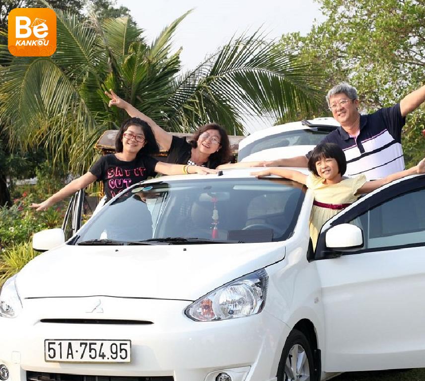 Hue - フエ観光:「夢の国」4