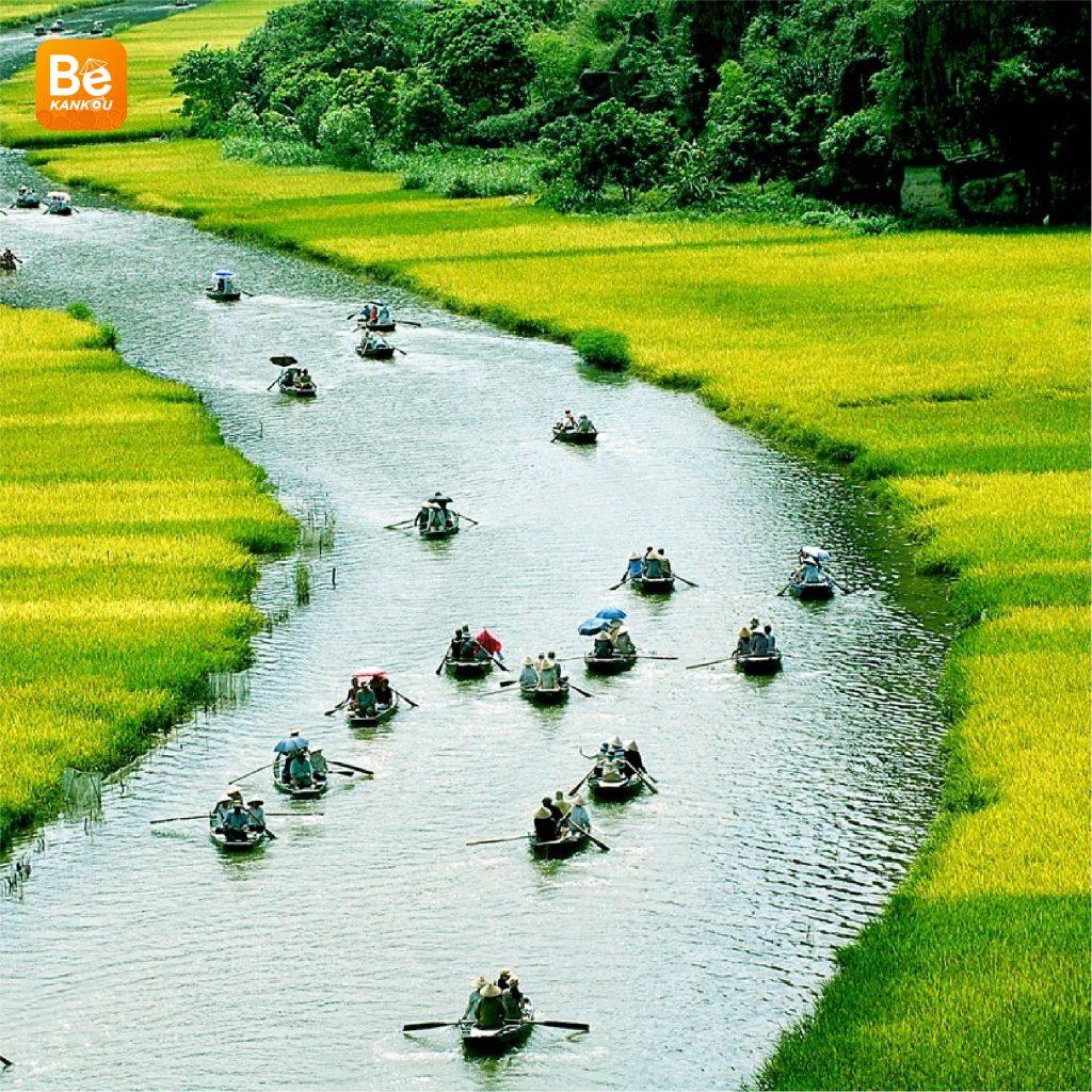ベトナムの西部を旅行する経験-0112