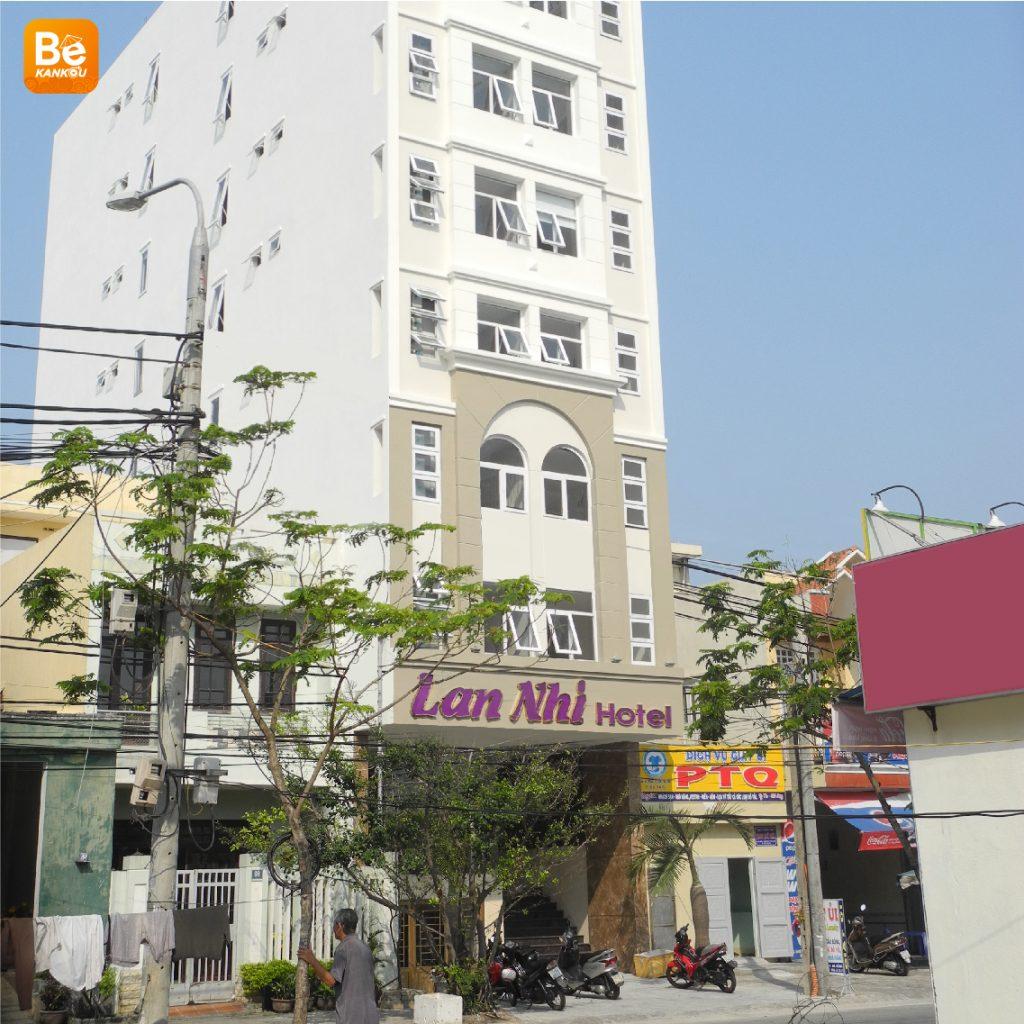 ダナンにおける良い質、安い価格のホテル、モーテル-02