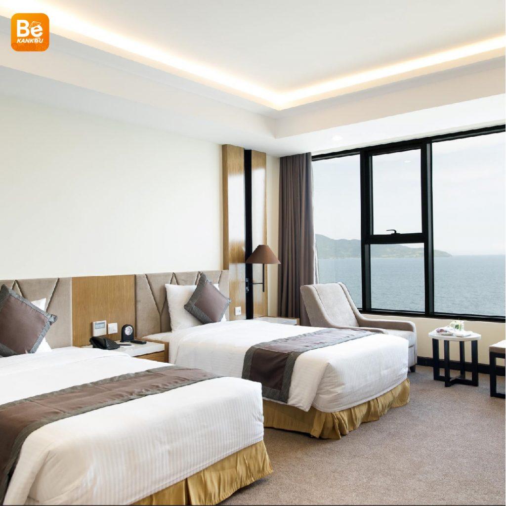 ダナンにおける良い質、安い価格のホテル、モーテル-06-12
