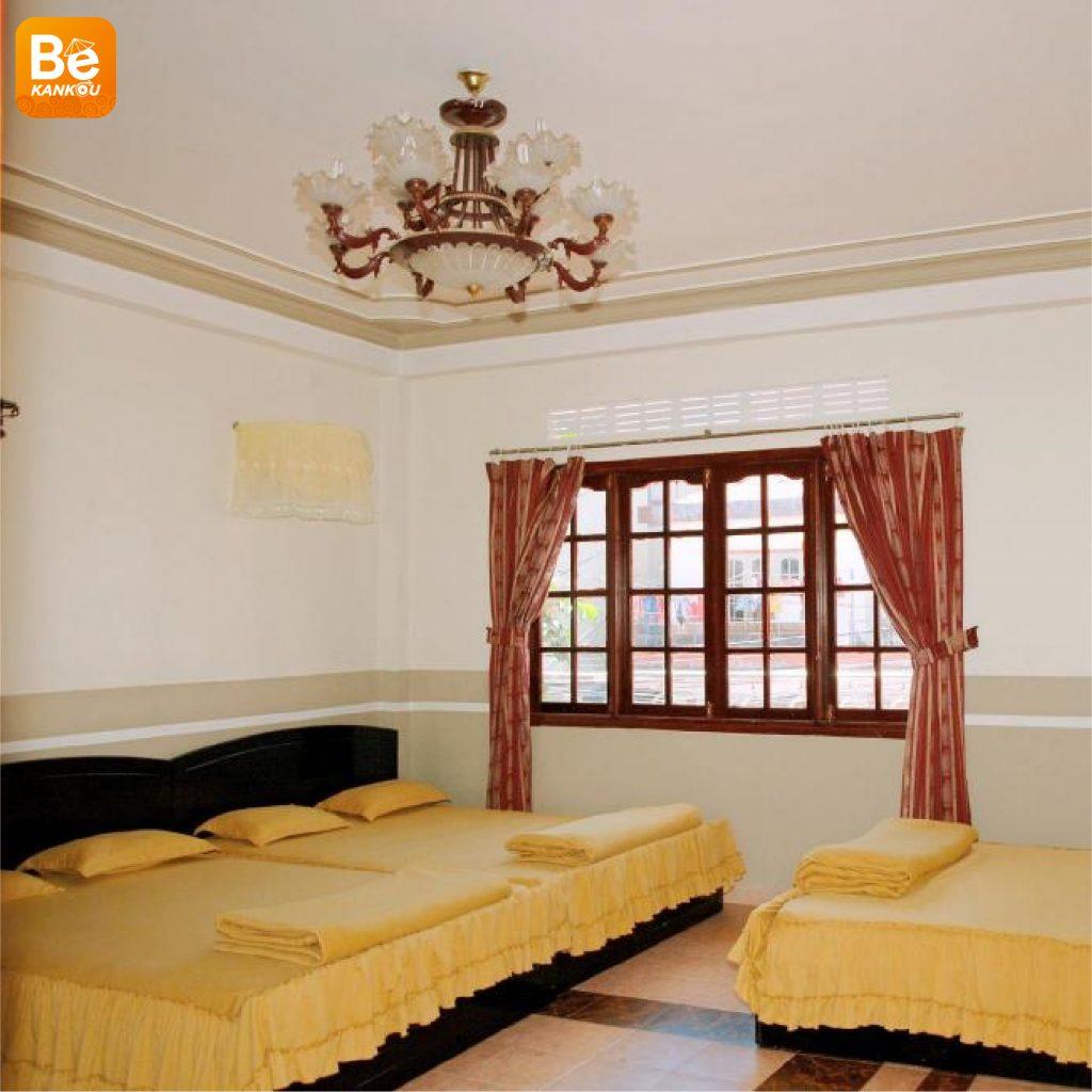 ベトナムのダラットでのホテルを予約する経験-110