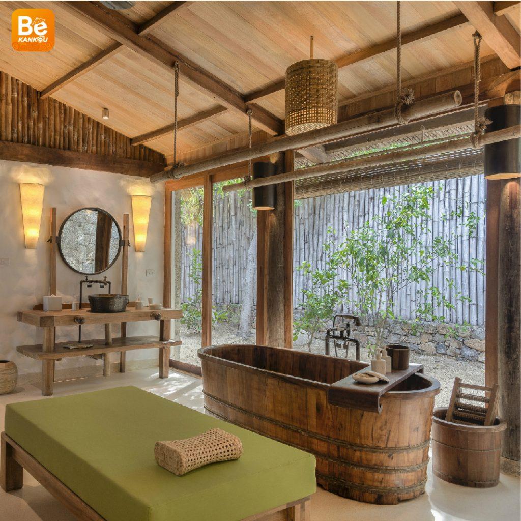 ベトナムのニャチャンで最も美しい「オアシス」とするシックス・センシズ・ニンヴァン・ベイリゾート9
