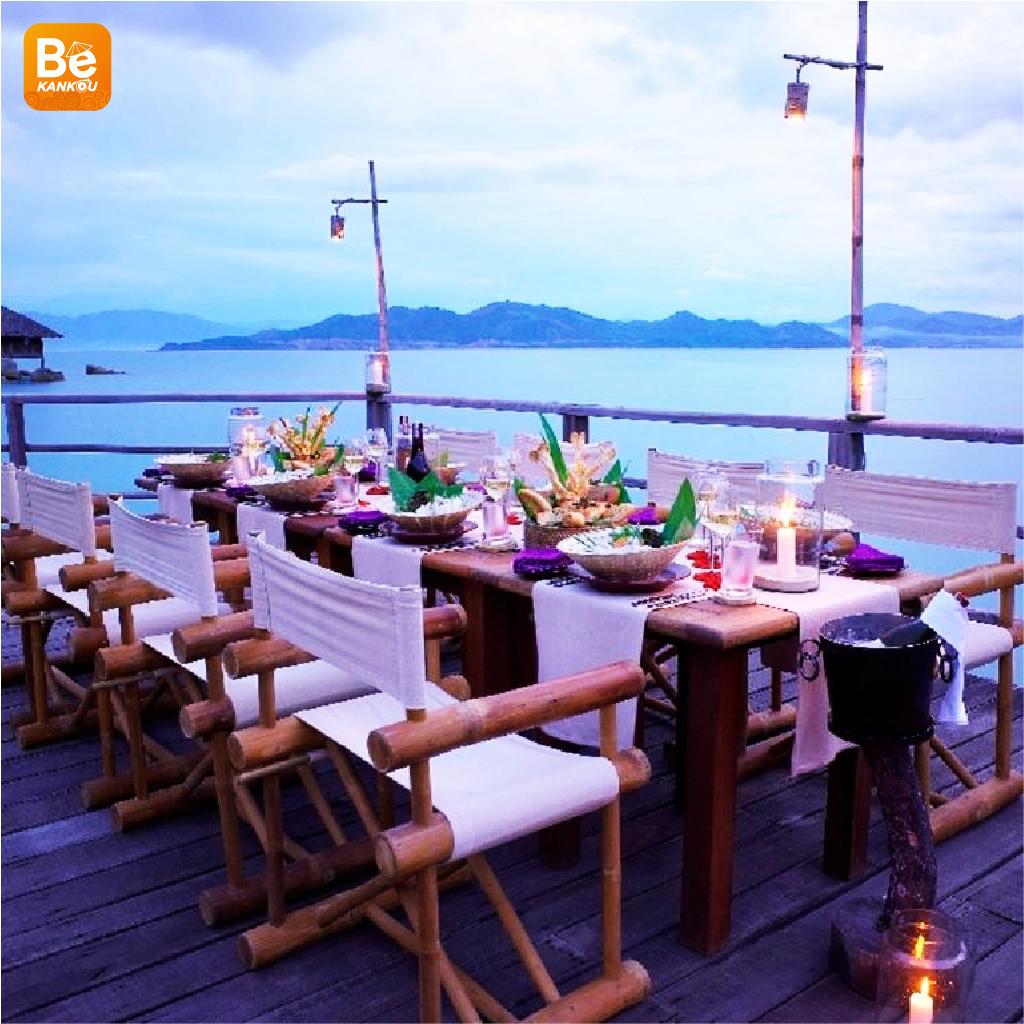 ベトナムのニャチャンで最も美しい「オアシス」とするシックス・センシズ・ニンヴァン・ベイリゾート6