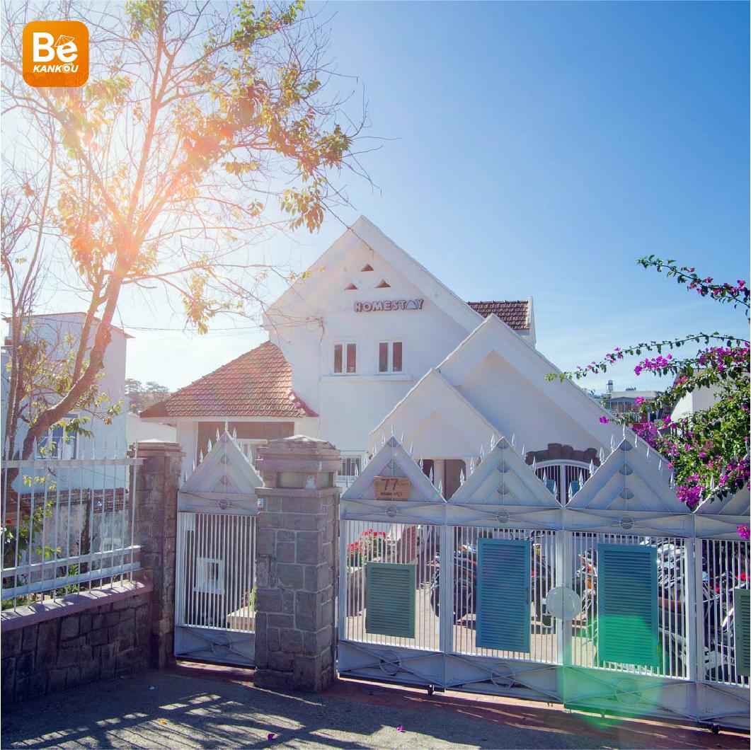 ラ・ニャ・ホームステイ・ダラット:魅力あふれる現代的な美しさ-17