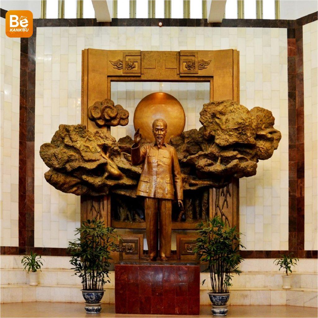 訪れるべきサイゴンでの有名な博物館-04